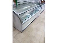 NOVUM Commercial Chest Freezer- FREE- Spares or Repair