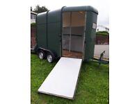 Ivor william trailer 505