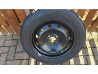 For Sale - Renault Megane Wheel and Michelin Energy tyre