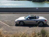 Porsche Boxster 2.5 1999