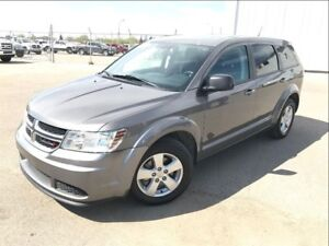 2013 Dodge Journey Canada Value Pkg PST PAID
