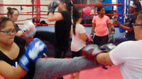 $10 drop in for Women Fitness/Martial Arts Class