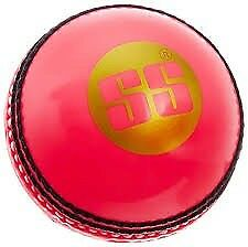 SS cricket ball | Online sports store india