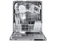 Fully integrated dishwasher for sale