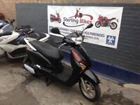 HONDA LEAD 110 2009 GOOD CONDITION NEW MOT