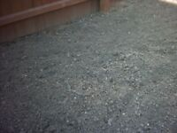 Free surplus weed free top soil for collection from Brundall