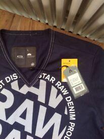 Brand New G Star t-shirt