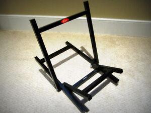 Folding Amp Stand - $30