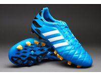 Adidas 11pro football boots brand new size 7