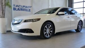 Acura TLX FWD Tech 2016