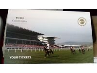 CHELTENHAM FESTIVAL 2018 GOLD CUP DAY DISCOUNTED PRICE CHEAPEST ANYWHERE