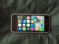 iPhone 5C Vodafone/ Lebara 32GB Good condition