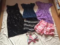 Size 8 clothes bundle
