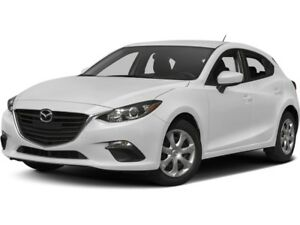 2016 Mazda Mazda3 GX - Demo unit - Like new!