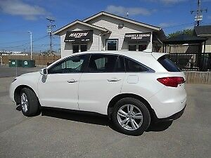 2014 Acura RDX Tech - $88 Month