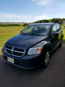 2007 DODGE CALIBER (has Brand New Subframe)
