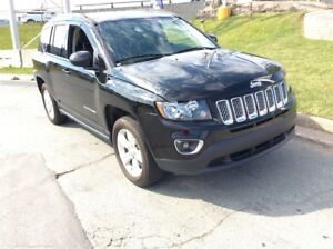 2016 Jeep Compass HIGH ALTITUDE/4X4
