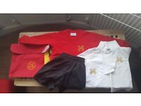 Boys School Uniform for Ss Peter and Paul Primary School Excellent condition used only for 10 days