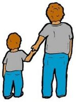 Fathers: Victims, Against Discrimination of Fathers