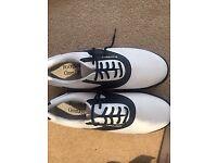 Footjoy Womens Golf Shoes size4 1/2