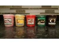 Yankee Candle Brand New