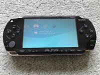 High-quality Sony PSP