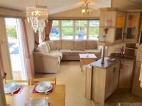 LUXARY STATIC CARAVAN AT HIGHFIELD GRANGE
