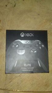 Elite wireless controller New unopened box