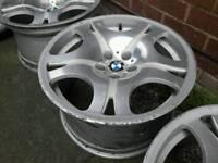 Alloy wheels bmw style 92 R19
