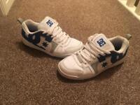 Dc shoes size 7 uk