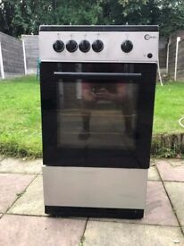 Flaval gas cooker