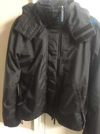 "Superdry Jacket ""The Windcheater"""