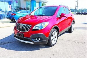 2015 Buick Encore ONE OWNER - All Wheel Drive