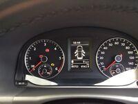 VW Touran SE TDI 105