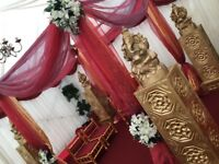 Asian wedding stage for sale