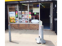Shop to let - Excellent location- Suitable for any use - Brand new shop fronts fitted