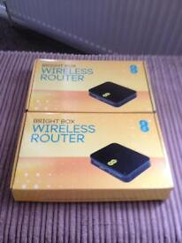 EE Brightbox router X2