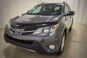 2013 Toyota RAV4 XLE, AWD, Roues en Alliage, Toit Ouvrant, Clima
