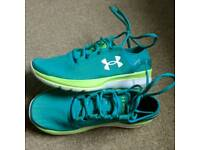 Under Armour Speedform Conquer 2 Ladies (Size 5)