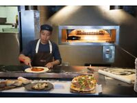 Head Chef, Zizzi Restaurants - Uxbridge
