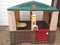 **NOW REDUCED** STEP 2 PLAYHOUSE