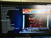 Xbox arcade console