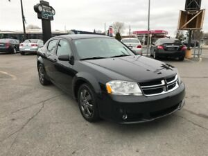 Dodge Avenger SXT-2.4L-AUTOMATIC-DEMAREUR A DISTANCE 2011
