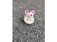 """Dreamies"" holder cat toy"