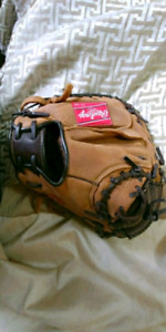 "Rawlings Catcher's Mitt - 33"" - NEED GONE"