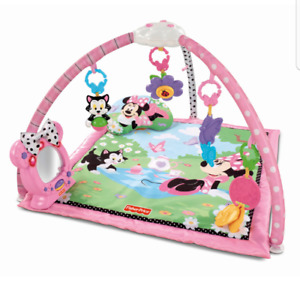 Disney Minnie Mouse Twinkling Activity Mat