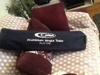 Gelert folding table