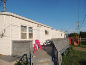 ALL INCLUSIVE - Shediac - 2 BEDROOM Available Sept 1st.