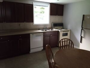 2 Bedroom Apartment next to Avalon Mall and close to MUN
