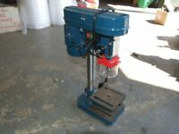 Silverline Drill Press